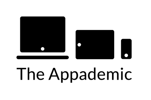 iOS Archives » The Appademic