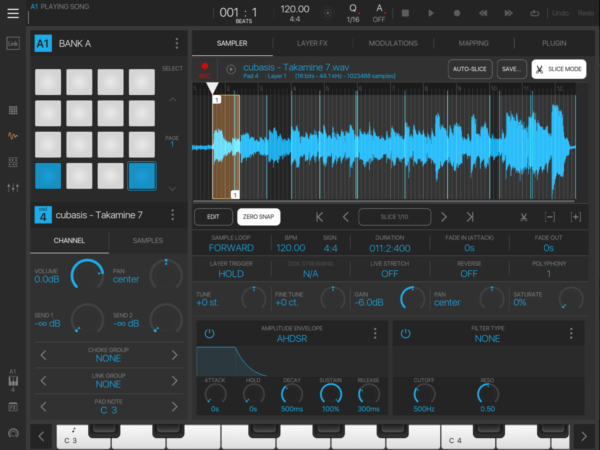 Best Ipad Apps 2017 Beatmaker